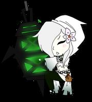 FoH: My Lantern! by Lexial-XIII