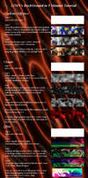 Background Tutorial GIMP