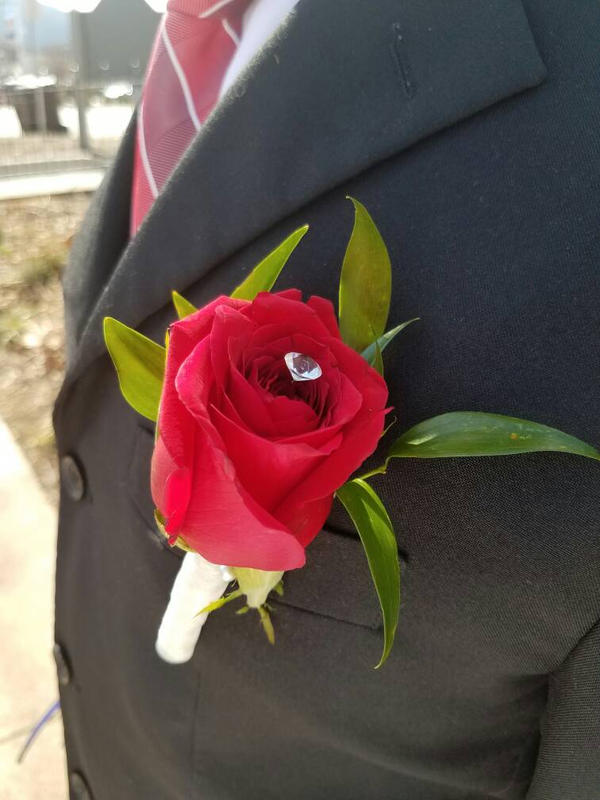 Wedding Flowers by keriward