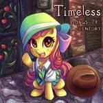 Timeless Apple Bloom