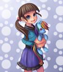 Blythe by NinjaHam