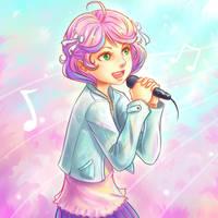 Sweetie Song by NinjaHam