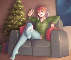 Christmas Dash