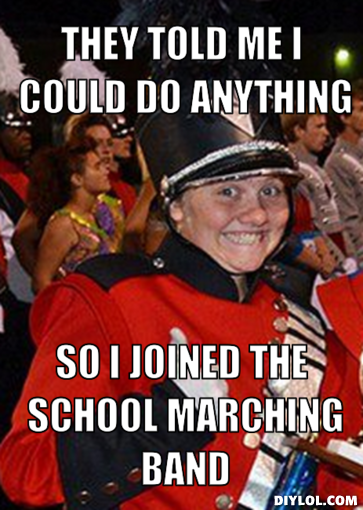 i_joined_the_marching_band__by_xbandgeekgirlx d6faumx i joined the marching band! by xbandgeekgirlx on deviantart