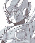 Mega Man X2 - Zero