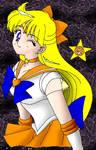 Minako - Sailor Venus