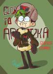Glory to Arstotzka!
