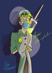 Doctor Schneeplestein