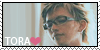 Tora Stamp by iza-chan
