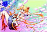 SM: Sailor Moon