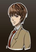Light Yagami / Kira (Death Note)
