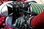 My Socks My Converse V