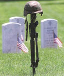 for those who have fallen...