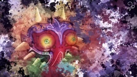 Majora's Mask 02 by vivitschke