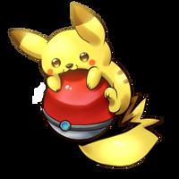 PokeBall by xXKawaii-MintXx