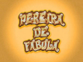 PEREIRA DE FABULA PROJECT by julioodin