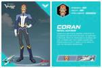 Coran Bio by RhinoWing