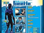 Dc Blue Bio Blue Beetle