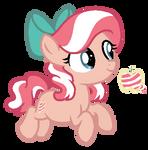 MLP NEXT GEN: Christmas Candy Cookie