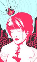 Tears Of A Queen by violentarthz