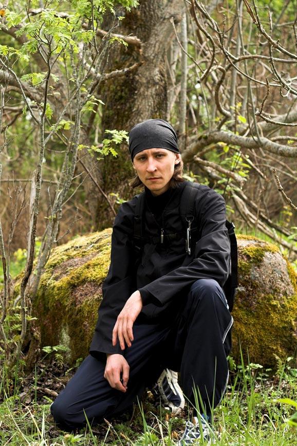 Baikal's Profile Picture