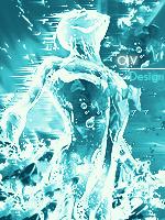 Cool Watter Avatar V3 by O-V