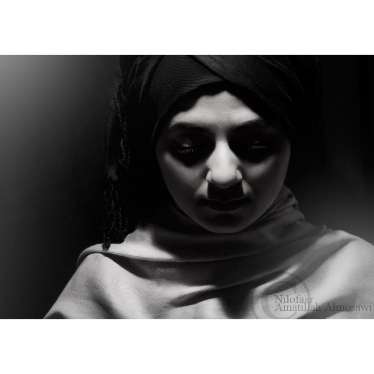 Untitled II by Nilofaar