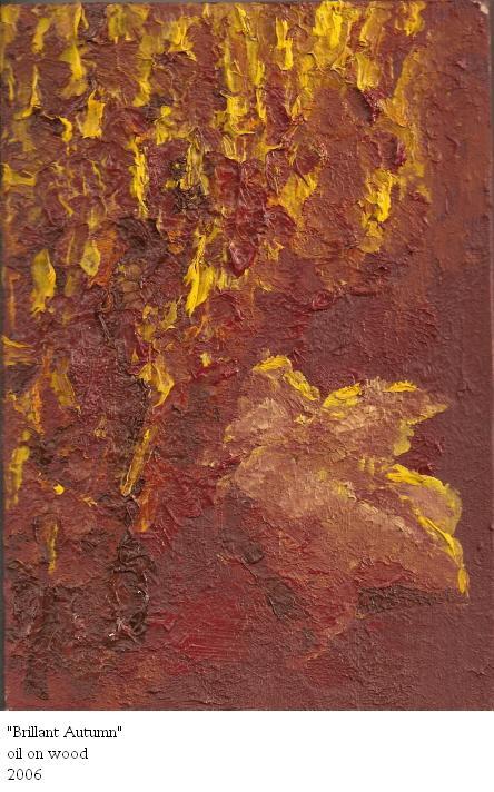 brilliant autumn by Godcharon