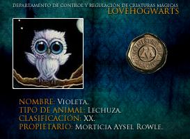 Violeta by lovehogwartsweb