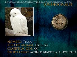 Tessa by lovehogwartsweb