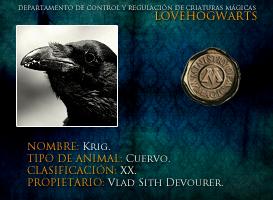 Krig by lovehogwartsweb