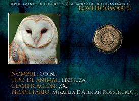 Odin by lovehogwartsweb