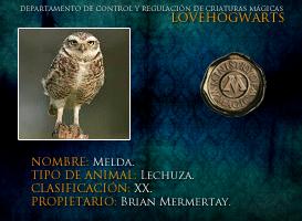 Melda by lovehogwartsweb