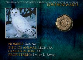 Xanna by lovehogwartsweb