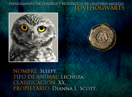 Sleepy by lovehogwartsweb