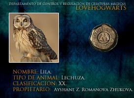 Lila by lovehogwartsweb