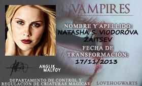 Natasha by lovehogwartsweb
