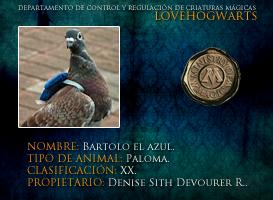 Bartolo by lovehogwartsweb