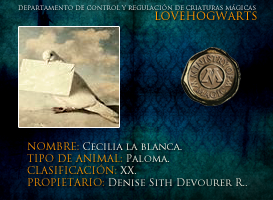 Cecilia by lovehogwartsweb