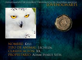 Kyo by lovehogwartsweb