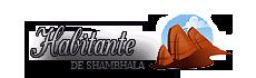 Habitante: Shambhala by lovehogwartsweb
