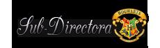Empleo: Sub Directora by lovehogwartsweb