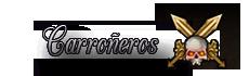 Carroneros by lovehogwartsweb