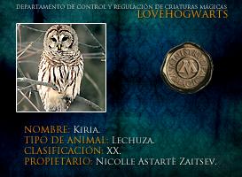 Kiria by lovehogwartsweb