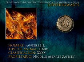 FawkessIII by lovehogwartsweb