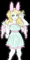 Goddess Bunny - CLOSED