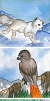 Province animals