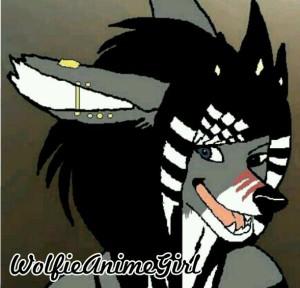 WolfieAnimeGirl's Profile Picture