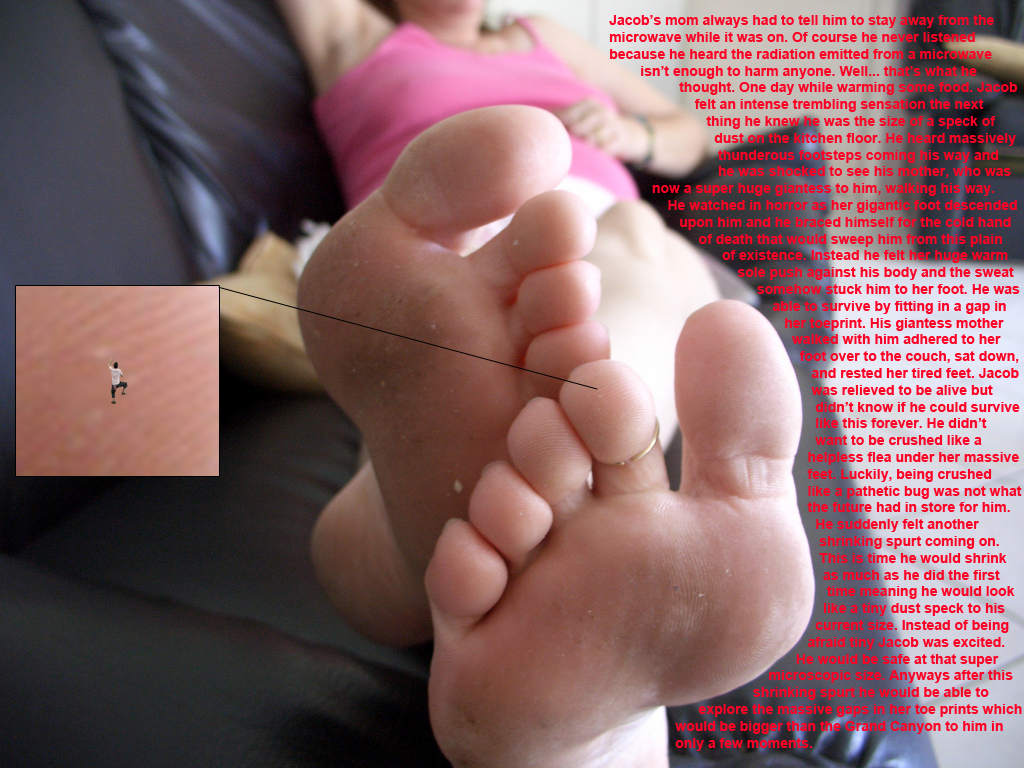 feet and toe sex stories