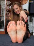 Office Foot Pet